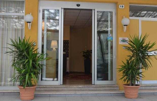 фото отеля Capitol Hotel Pesaro изображение №1