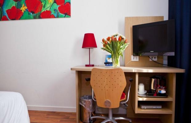 фото отеля Ramada Encore Bologna изображение №29