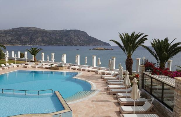 фото отеля Electra Beach изображение №1
