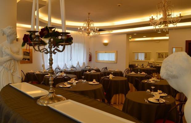 фотографии отеля Europa Milano Marittima изображение №3