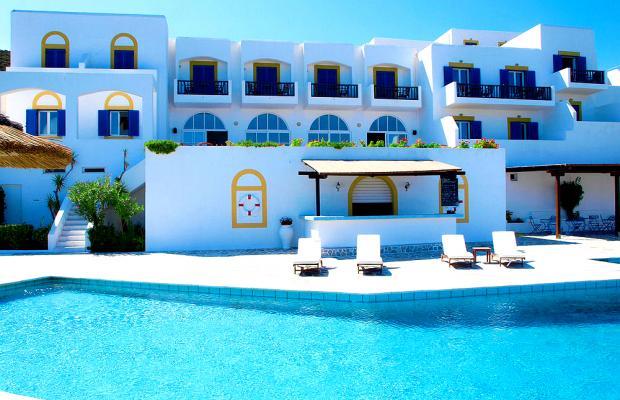 фото отеля Patmos Paradise изображение №1