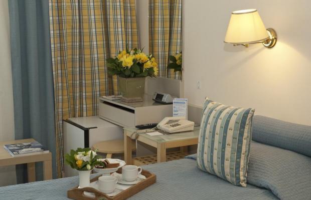 фотографии The Park Hotel Piraeus (ex. Best Western The Park Hotel Piraeus) изображение №4
