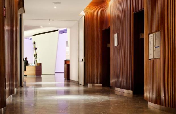 фото отеля Conrad New York изображение №17