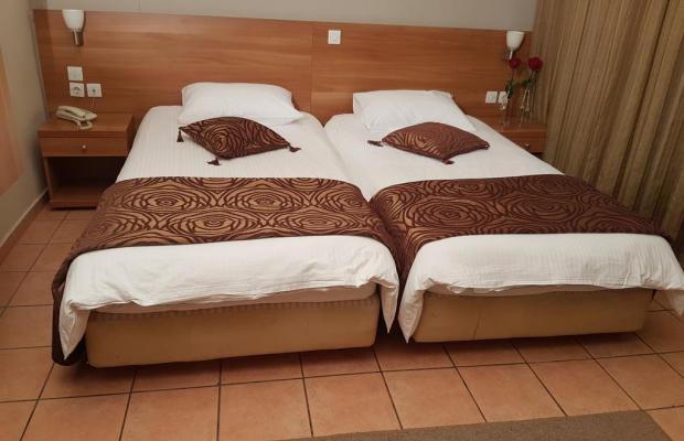 фотографии отеля Glaros Hotel изображение №7