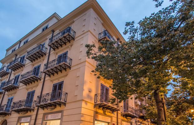 фотографии отеля Artemisia Palace Hotel изображение №39