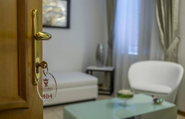 фотографии отеля Artemisia Palace Hotel изображение №19