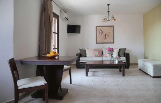 фото отеля Yalis Hotel изображение №21
