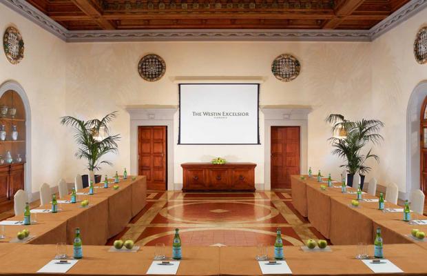 фото отеля The Westin Excelsior Florence изображение №37