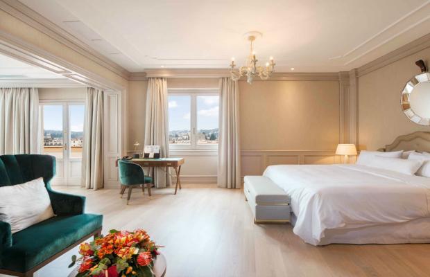 фото отеля The Westin Excelsior Florence изображение №13