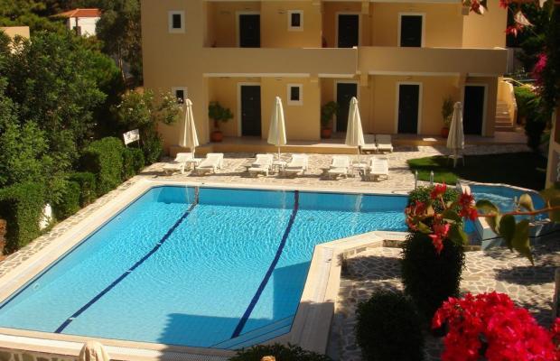 фото отеля Kyra Panagia Hotel изображение №1