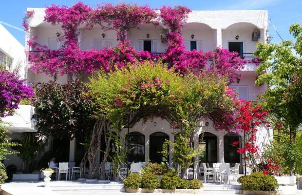 фото отеля Skala Hotel изображение №21