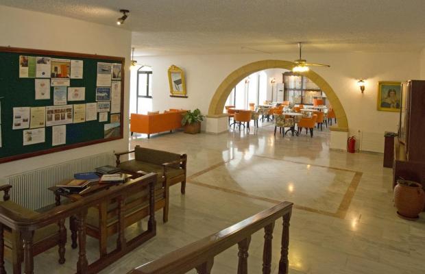 фото Skala Hotel изображение №14