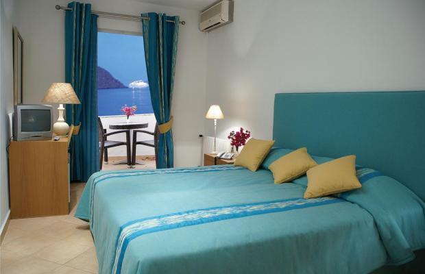 фотографии отеля Skala Hotel изображение №7