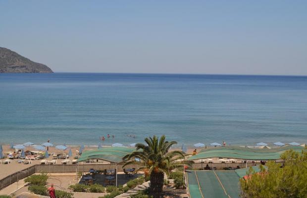 фото Lymiatis Beach изображение №10