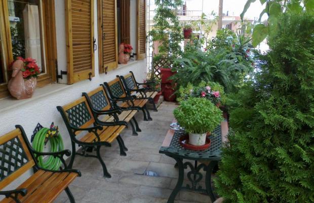 фото Acropole Hotel Delphi изображение №26