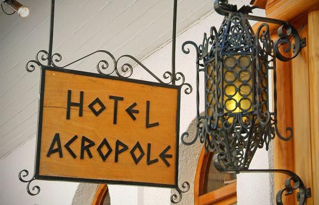фотографии Acropole Hotel Delphi изображение №8