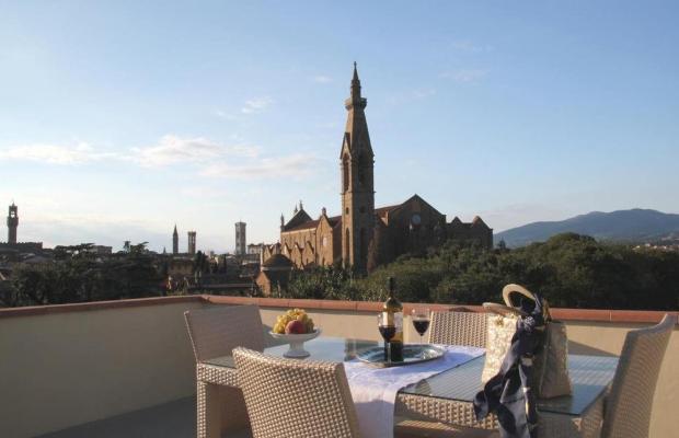 фото Florence View Apartments изображение №22