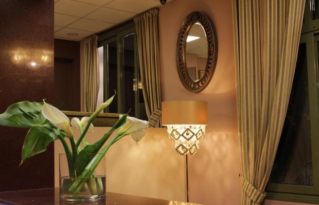 фотографии отеля Tourist изображение №27