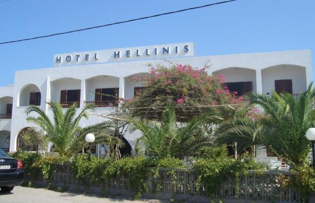 фото отеля Hotel Hellinis изображение №5