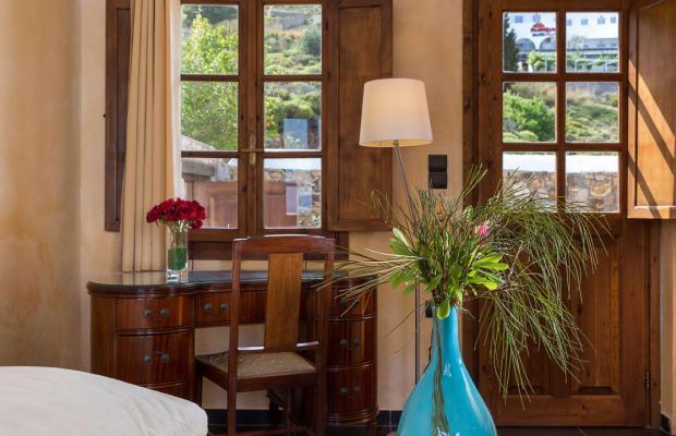 фотографии отеля Petra Hotel & Suites изображение №19