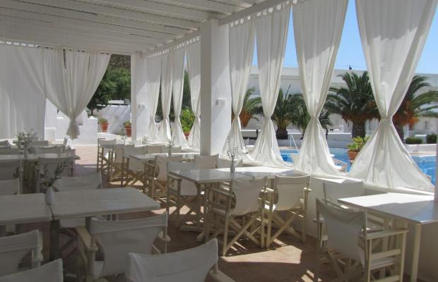 фото отеля Porto Scoutari Romantic Hotel & Suites изображение №13