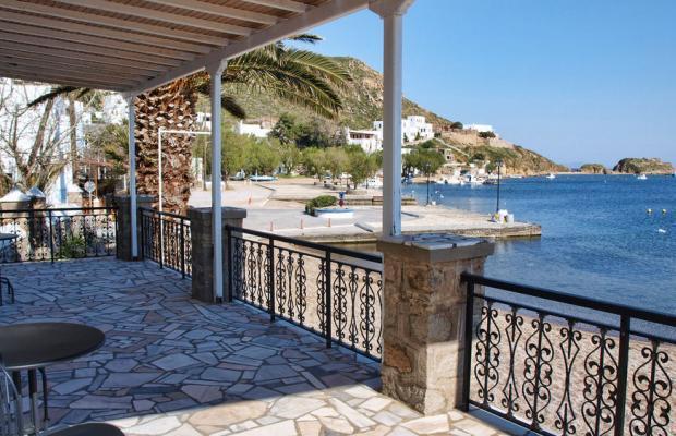 фото Silver Beach Hotel изображение №22