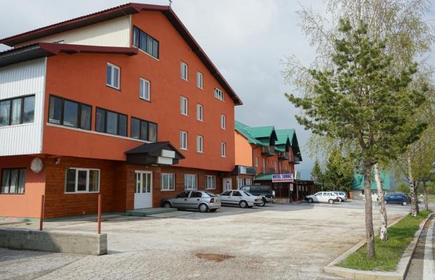 фото отеля Lovac II (ех. Bjelobor) изображение №1