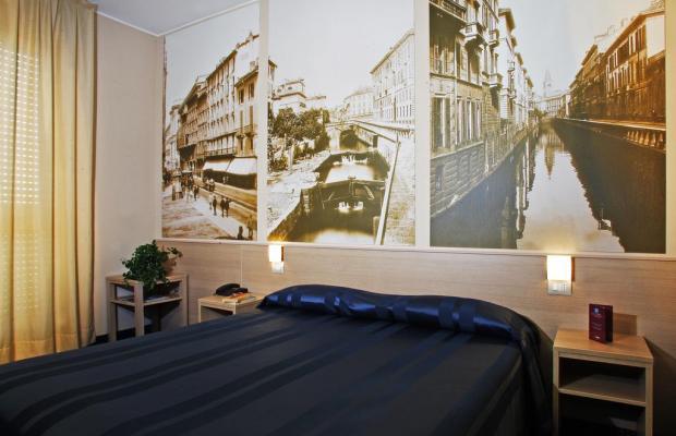 фотографии отеля Portello изображение №11