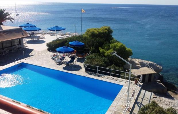 фото отеля Apollo Hotel Aegina изображение №1