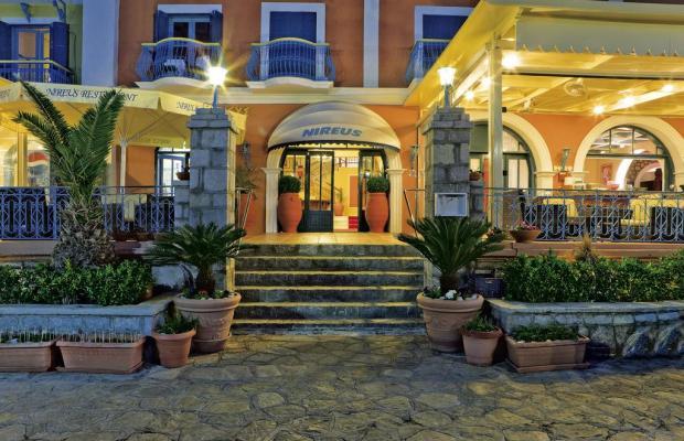 фотографии отеля Nireus Hotel изображение №19