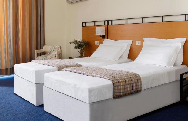 фотографии отеля Spetses Hotel изображение №11