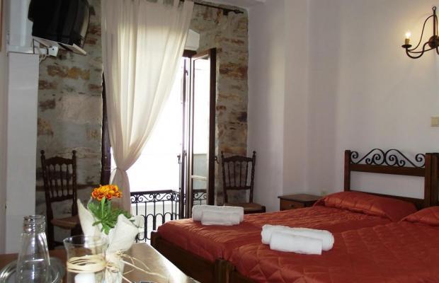 фотографии отеля Iliada изображение №19