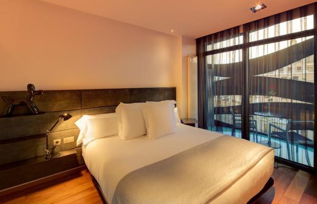фото отеля Suites Avenue изображение №5