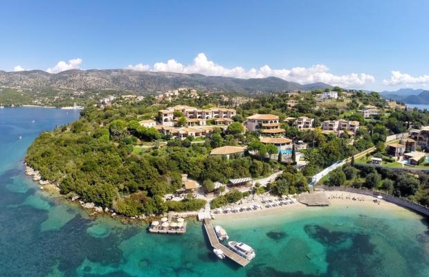 фотографии Domotel Agios Nikolaos Suites Resort изображение №44