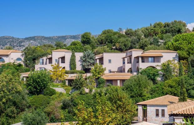 фото Domotel Agios Nikolaos Suites Resort изображение №26