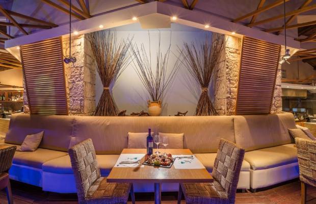 фотографии Domotel Agios Nikolaos Suites Resort изображение №24