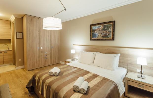 фото отеля Apart Hotel Grifone изображение №5