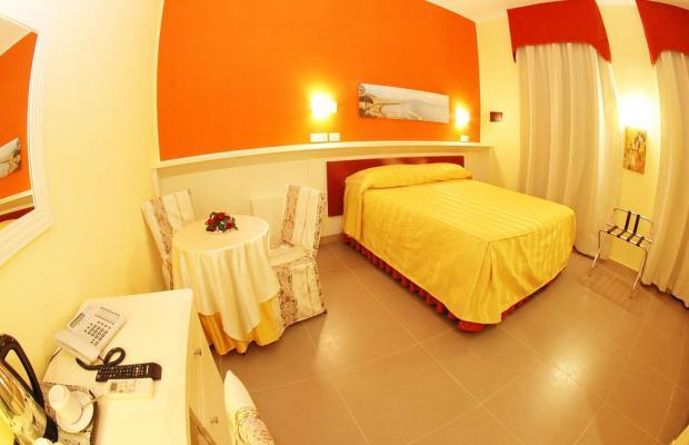 фотографии отеля Capodichino International Hotel изображение №3