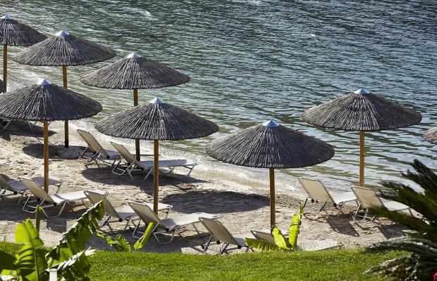 фотографии отеля Karvouno Villas изображение №63