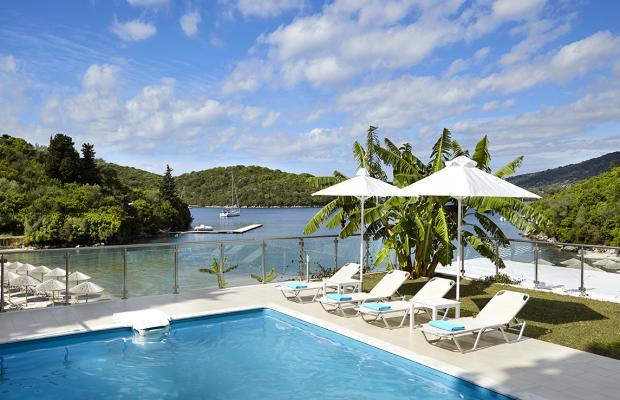 фото отеля Karvouno Villas изображение №41