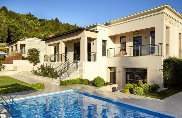 фото отеля Karvouno Villas изображение №1