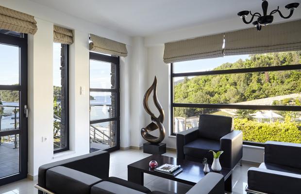 фото отеля Karvouno Villas изображение №13