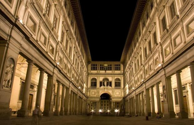фото отеля The Style Florence изображение №21