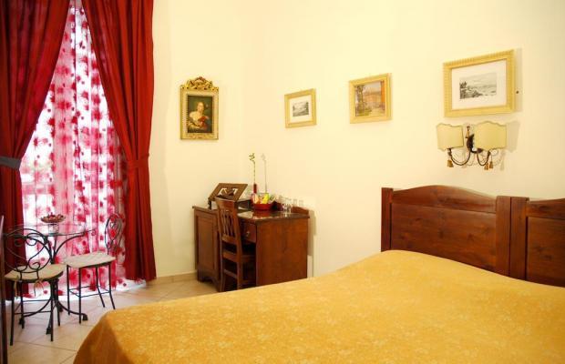 фотографии отеля B&B Art Suite Principe Umberto изображение №11