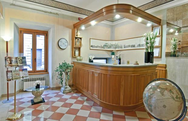 фото отеля Alimandi Tunisi изображение №17