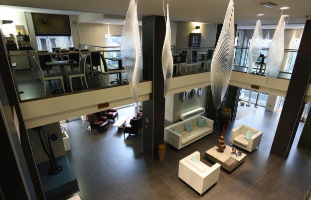 фотографии отеля Smart Hotel Milano (ех. San Carlo) изображение №27