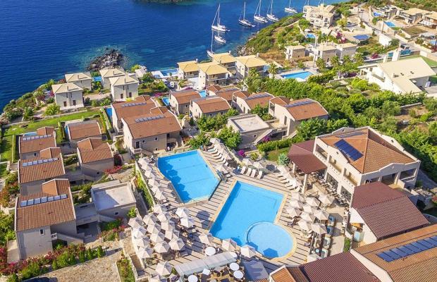 фото отеля Sivota Diamond Spa Resort изображение №1