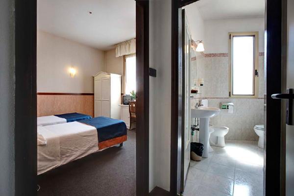 фотографии отеля Hotel San Felice изображение №19
