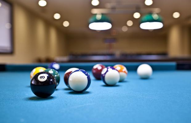 фото отеля Apollonia Resort & Spa изображение №37