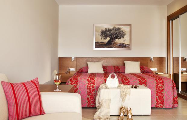 фотографии отеля Apollonia Resort & Spa изображение №7